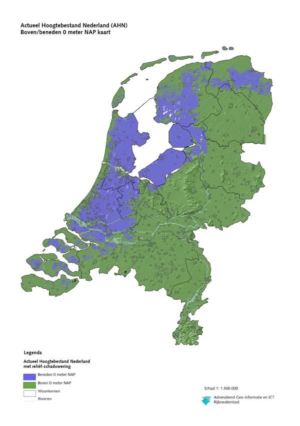 nederlandondernap
